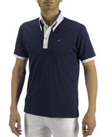 Рубашки  Рубашка мужская Equiline JASON