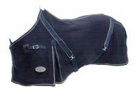 Денниковые Попона шерсть Horse Comfort 700гр