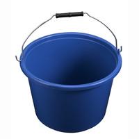 Для конюшни Ведро Plastica Panaro синее 12 л.