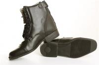 Ботинки Ботинки зимние Конный Двор Expert Winter шнурки/молния