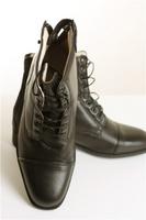Ботинки Ботинки Конный Двор Expert шнурки/молния