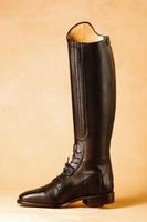 Сапоги Сапоги Cavallo Junior Jump шнурки