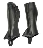 Краги Краги Horse Comfort синтетическая кожа