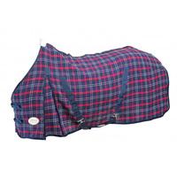 Денниковые Попона вафельная Horse Comfort