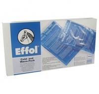 За суставами и сухожилиями Охлаждающий и согревающий пакеты Effol Pack 15х28см
