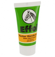 Для всадника Крем для рук для всадников Effol Rider-Handcreme с маслом жожоба 30 мл