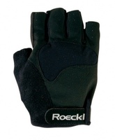 Перчатки Перчатки Roeсkl без пальцев
