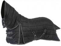 Денниковые Попона денниковая с шеей 300гр Horse Comfort