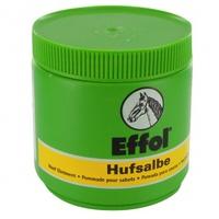 За копытами Мазь для копыт Effol Hoof Ointment зеленая
