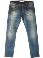 Повседневная одежда Джинсы мужские Animo MALVIN