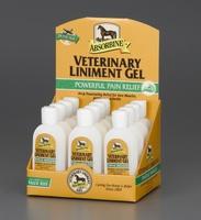 За суставами и сухожилиями Ветеринарный линимент Absorbine гель 340 гр
