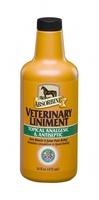 За суставами и сухожилиями Ветеринарный линимент Absorbine