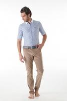 Повседневная одежда Брюки мужские Animo MARIO вельвет