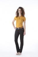Повседневная одежда Брюки женские Animo NICSY