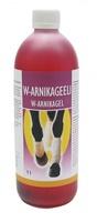 За суставами и сухожилиями Гель с арникой Wahlsten Arnika-Gel согревающий 1л