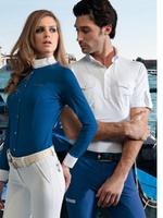 Рубашки  Рубашка женская Animo Priscilla
