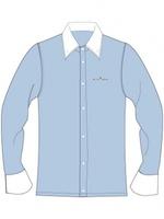 Рубашки  Рубашка мужская Animo Olanda