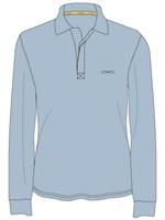 Рубашки и футболки Рубашка мужская Animo Alba