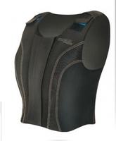 Защитные жилеты Жилет защитный женский Komperdell Frontzip