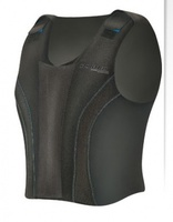 Защитные жилеты Жилет защитный мужской Komperdell Frontzip