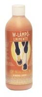 За суставами и сухожилиями Линимент согревающий W-WARMING 0,5 л