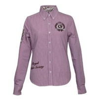 Рубашки и футболки Рубашка HV Polo Cura женская