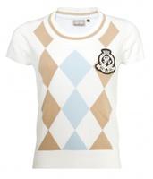 Рубашки и футболки Рубашка регби HV Polo Campos мужская