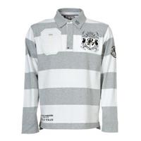 Рубашки и футболки Рубашка регби HV Polo Ascot унисекс