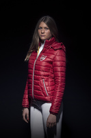 Куртки Куртка женская Animo LOBBY на молнии