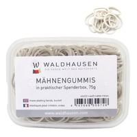 Для соревнований  Резинки для гривы Waldhausen
