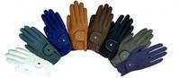 Перчатки Перчатки Roeckl Basic детские на подкладке