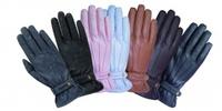 Зимние  Перчатки Roeckl Suprema кожа на подкладке