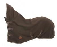 Денниковые Попона Horse Comfort Luxus с шеей