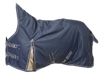 Попоны Попона зимняя с высокой шеей Rain Buster подкладка 300g