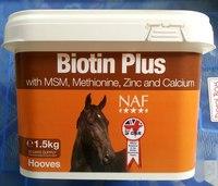 Копыта Биотин NAF