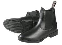 Ботинки Ботинки PFIFF кожа чёрные