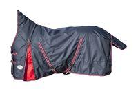 Дождевые  Попона дождевая с высокой шеей Horse Comfort подкладка 150г