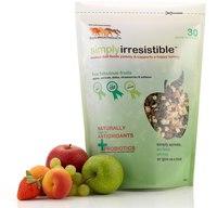 Натуральный витаминный микс из фруктов с добавлением антиоксидантов и пробиотиков