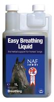 Дыхательная система Подкормка для дыхания NAF Easy Breathing жидкая 1л