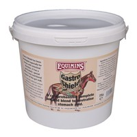 Пищеварение Подкормка для пищеварения Equimins Gastro Shield