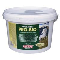 Пищеварение Пробиотик Equimins  Pro-Bio 1кг