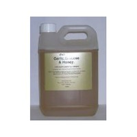 Подкормка чеснок + глюкоза + мёд Gold Label