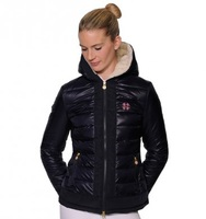 Куртки Куртка теплая женская Spooks HANNA