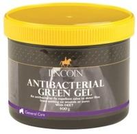 Ветеринария Гель антибактериальный с репеллентом Lincoln Fly Repellent Gel 400g