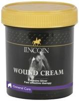 Антисептики Антибактериальный заживляющий крем Lincoln Wound Cream 200g