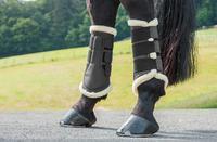 Ногавки с мехом USG