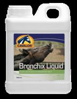 Дыхательная система Подкормка для облегчения дыхания Cavalor Bronchix Liquid  1л