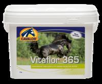 Пищеварение Подкормка для восст. микрофлоры кишечника Cavalor Vitaflor 365 2кг