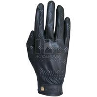 Перчатки Перчатки Roeckl Ladys чёрные
