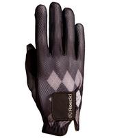 Перчатки Перчатки Roeckl ромб